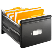 Save Money and Office Space With FRS Pros's Document Management System