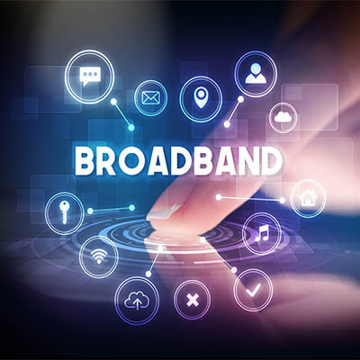 The Federal Communications Commission is Evaluating Mobile Broadband