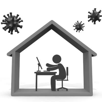 New Cyberattack Targeting Remote Workers