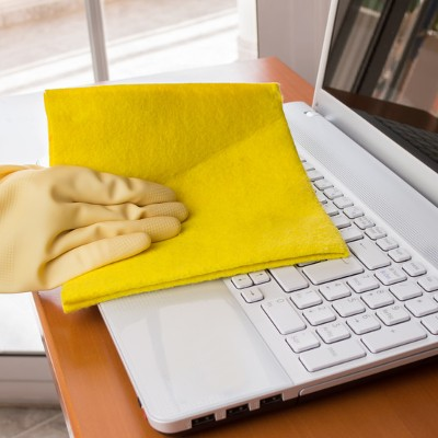 Tip of the Week: 5 PC Maintenance Tips in Honor of National Clean Out Your Computer Day