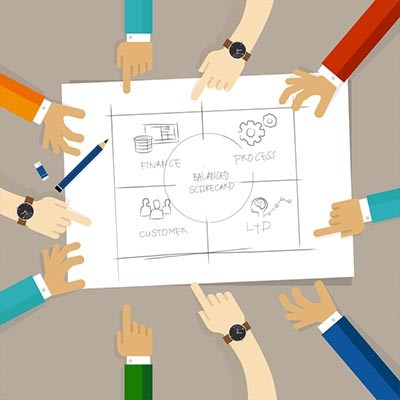 Tip of the Week: How to Improve Your Internal Collaboration