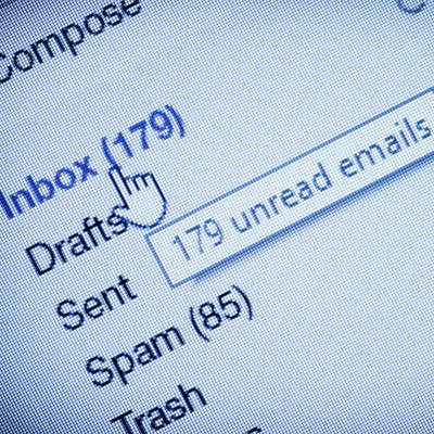 How to Spend Less Time in Your Email Inbox