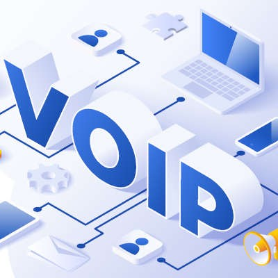 VoIP Can Be a Game Changer